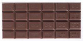 MILK CHOCOLATE 41% EARL GREY TEA