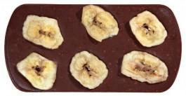 MILK CHOCOLATE 38% BANANA AND CURRY
