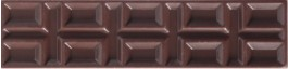 MILK CHOCOLATE 38% BLUE MOUNTAIN COFFEE