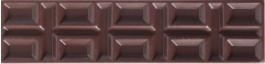 MILK CHOCOLATE 38% PURE CRIOLLO BEANS