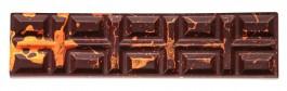 DARK CHOCOLATE 55% ORANGE